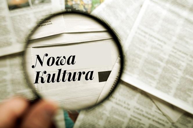 NOWA KULTURA